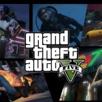 GTA V: סקירה מקדימה למשחק