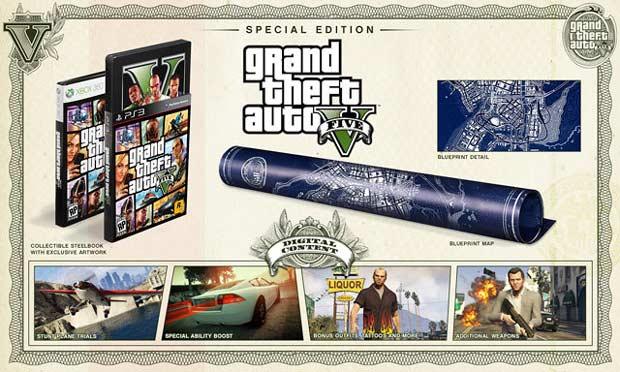 GTA-V-מהדורה-מיוחדת