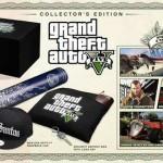 GTA V – המהדורות המיוחדות למשחק נחשפו