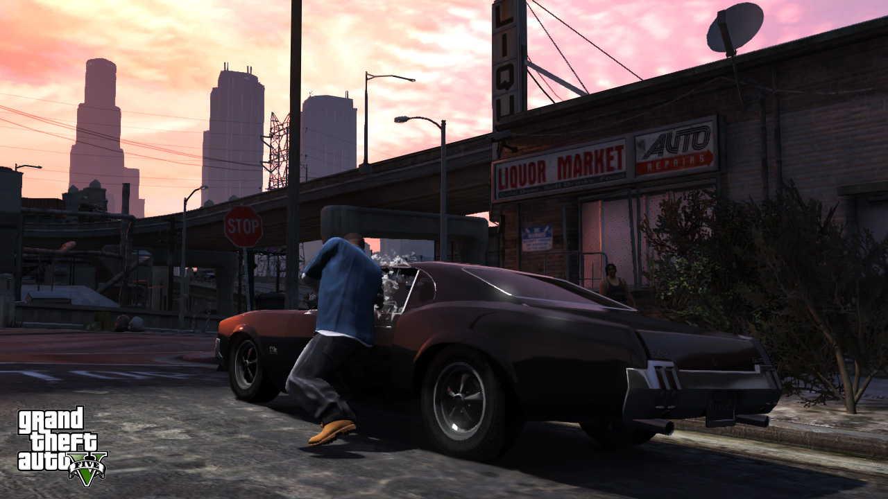 GTA V new Screens 01