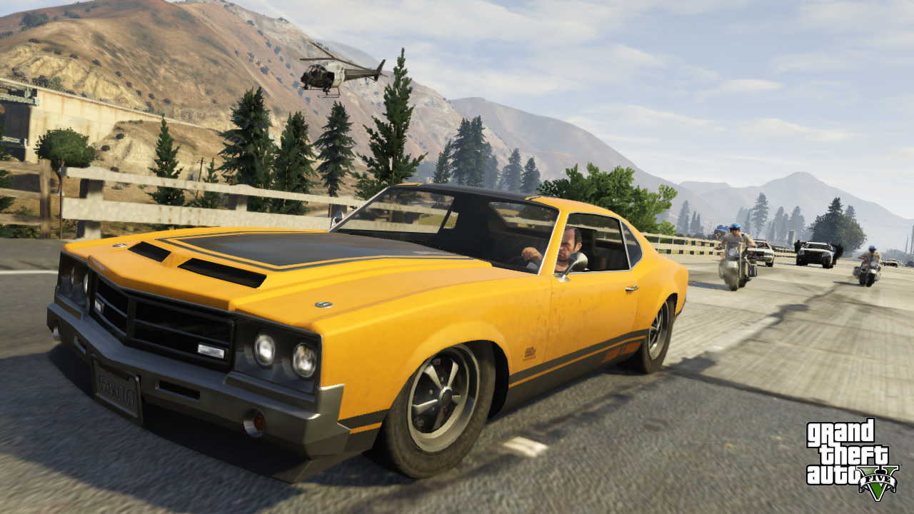 GTA V new Screens 02