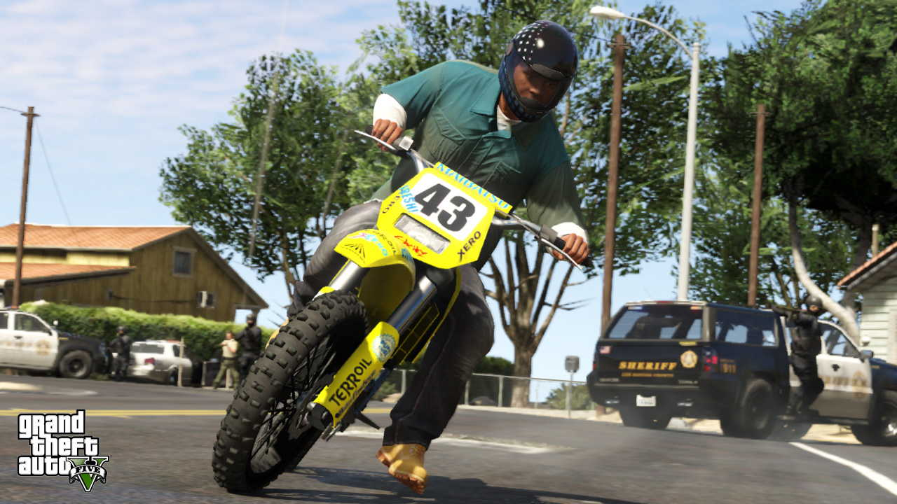 GTA V new Screens 03