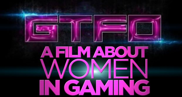 GTFO-a film about women in-gaming