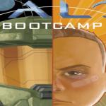 Halo: Bootcamp למחשב האישי נרשם לדירוג בקוריאה