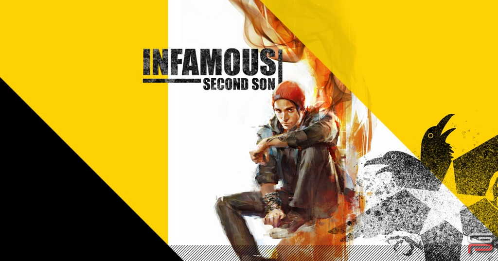 InFamous Second Son סקירה 5