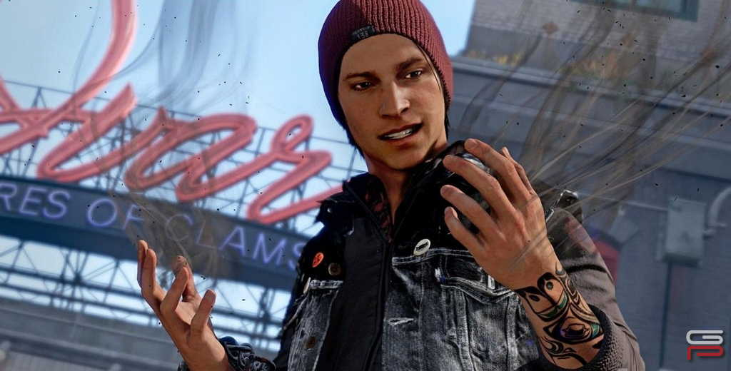 InFamous Second Son סקירה 8