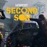 Infamous: Secon Son – החברה משחררת תמונות HD