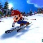 Mario & Sonic חדש הוכרז לקונסולת ה-Wii U