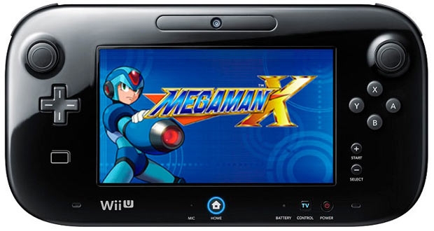 Mega-Man-X-תאריך