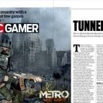 Metro: Last Light – הביקורת של PC Gamer