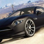 לכל הממתינים: הורדה מוקדמת של GTA V ביום שלישי, וטריילר חדש