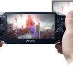 ה- PS Vita תהפוך לבקר שליטה לפלייסטיישן 4. השפן של סוני?
