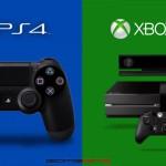 Xbox One Vs. PlayStation 4 – למי מפרט חזק יותר?