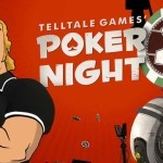 Poker Night 2 שוחרר ל-iOS