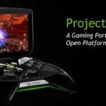 Nvidia Shield: הקונסולה הניידת תושק בסוף יוני ותעלה 350 דולר.