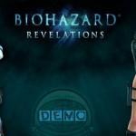 Resident Evil: Revelations הדמו זמין להורדה [PC]