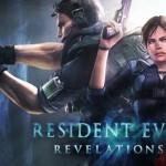 Resident Evil: Revelations – כל הביקורות כאן