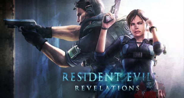 ResidentEvilRevelations-ביקורות-משחק