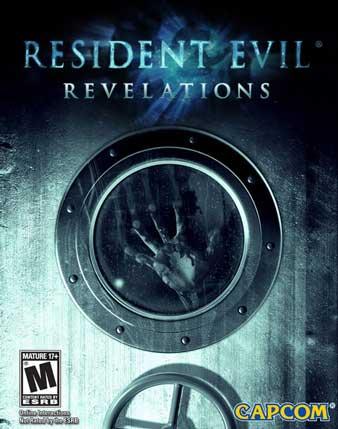 ResidentEvilRevelations-ביקורות