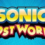 Sonic Lost World – סרטון משחקיות בבכורה עולמית