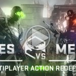 Splinter Cell: Blacklist מולטיפלייר טריילר Spies vs. Mercs