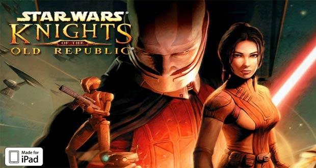 Star-Wars-Knights-of-the-Old-Republic-IPAD