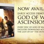 הדמו למשחק The Last of Us זמין להורדה לבעלי המשחק GoW:A