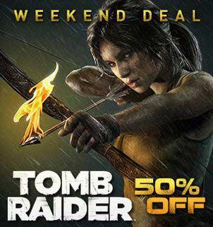 Tomb-Raider-בחצי-מחיר