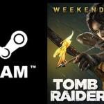 "Tomb Raider – מבצע לסופ""ש 50% הנחה בסטים"