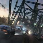 Watch Dogs תוכנן במקור להיות משחק מירוצי מכוניות