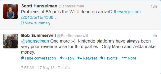 Wii U זה חרא