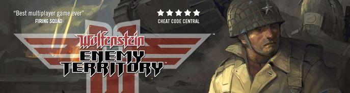 Wolfenstein Enemy Territory מולטי