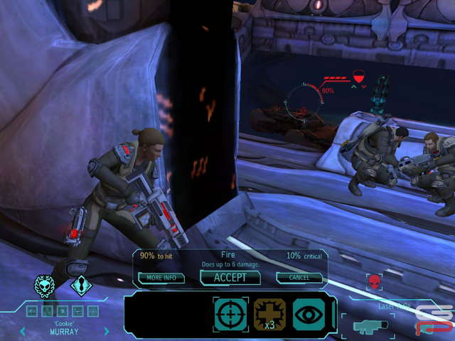 XCOM Enemy Unknown (iOS) 06