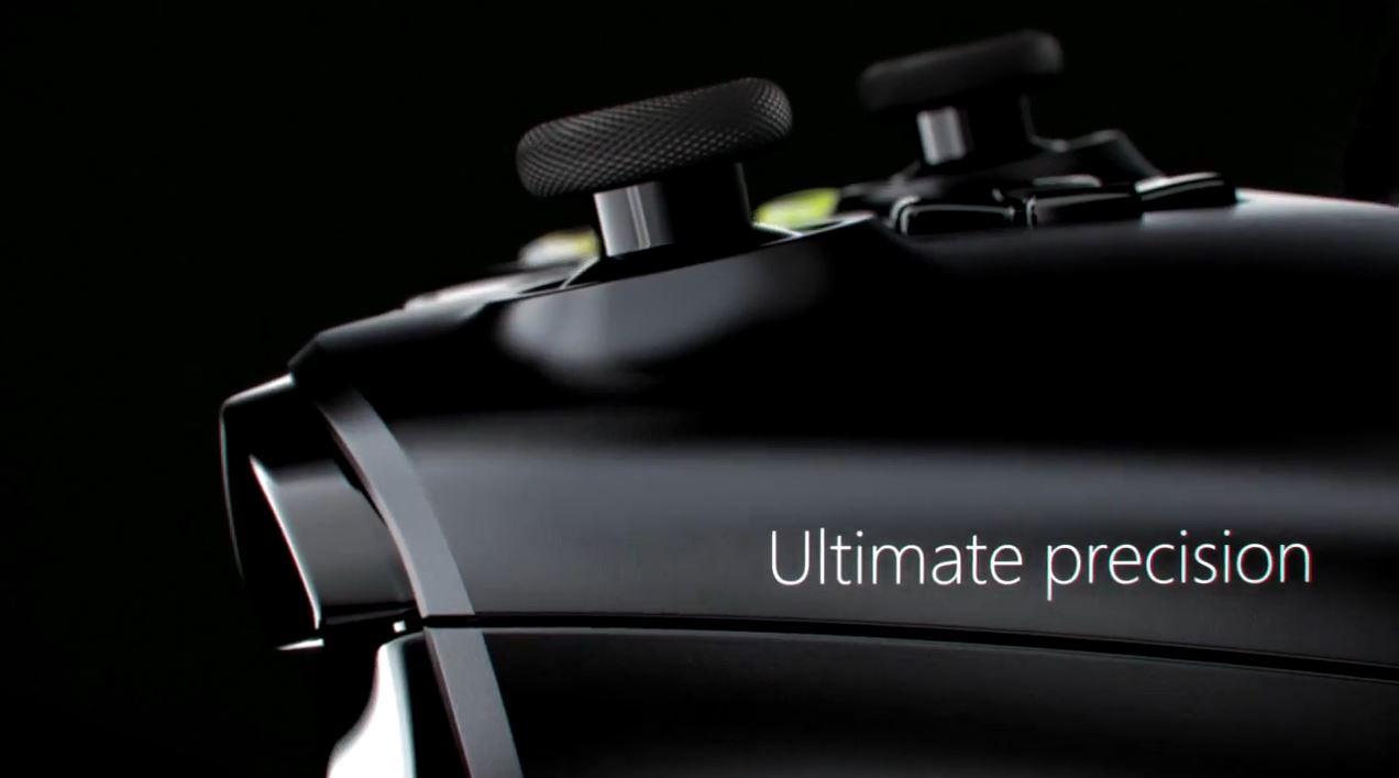 Xbox One Controller 02