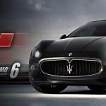 Gran Turismo 6 – הוכרז רשמית ל-PS3