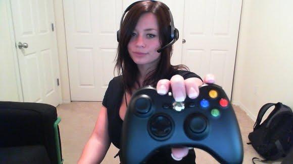 hardcore-girl-gamer