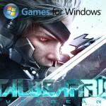 שחקני PC היכונו: Metal Gear Rising הוכרז למחשב האישי