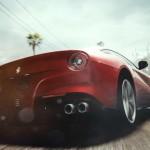 Need for Speed Rivals הוכרז. ישוחרר בנובמבר.