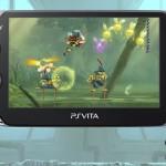 Rayman Legends הוכרז לפלייסטיישן ויטה