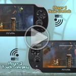 כך נראה Rayman Legends על פלייסטיישן ויטה