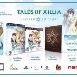 Tales of Xillia- המהדורה המוגבלת נחשפת