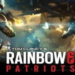 Rainbow Six: Patriots בסכנת ביטול?