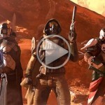 Destiny: טריילר חוק הג'ונגל