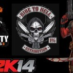 10 טריילרים חדשים: Black Ops 2, Deadpool, CoH 2 ,WWE 2K14 ועוד
