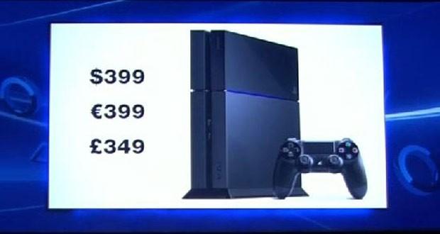 מחיר-PS4