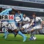 FIFA 14 – סרטון משחקיות ראשון נחשף