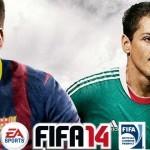 """FIFA 14: """"צ'יצ'ריטו"""" נבחר לככב לצד מסי על העטיפה הרשמית (אמריקה)"""