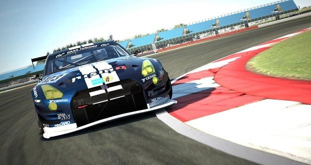 6 Gran Turismo