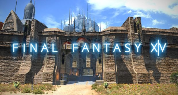 676 Screens - Final Fantasy XIV A Realm Reborn Beta 3