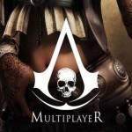 Assassin's Creed IV: Black Flag תמונות המולטיפלייר של E3 דלפו לרשת